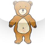 N's Bear