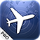 FlightTrack Pro – Live Flight Status Tracker by Mobiata icon