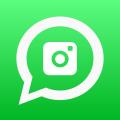 WhatsAppのためのカメラ - 私の友人と共有するすばらしい写真